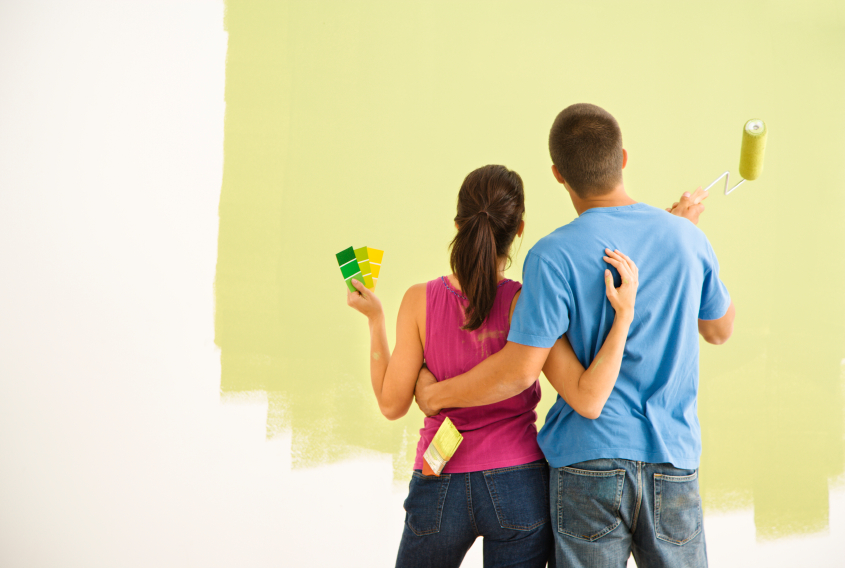 Home-Renovation-For-Your-Wedding-Registry